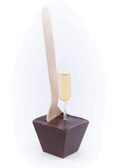 """Bengelmann Zartbitter Trinkschokolade """"Grand Marnier"""""""