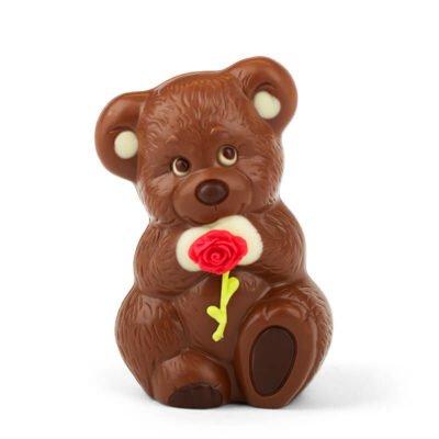 Schoko-Teddy