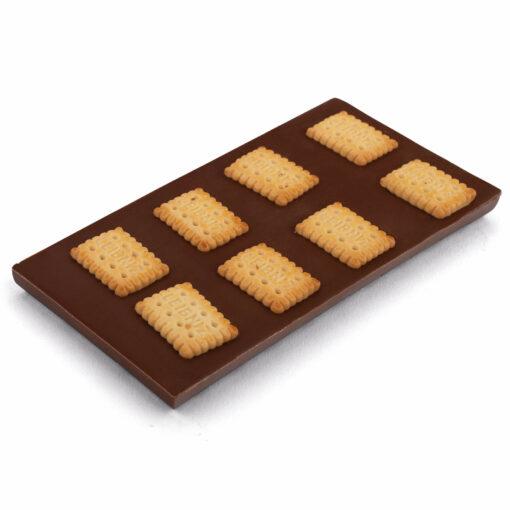 Keks-Schokolade Bengelmann