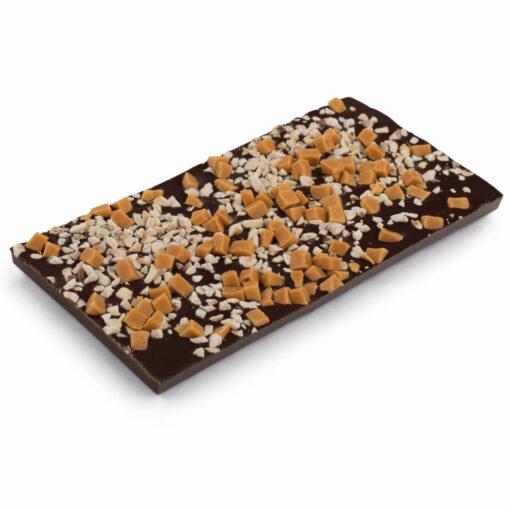 Bengelmann Schokoladentafel Karamell-Nuss