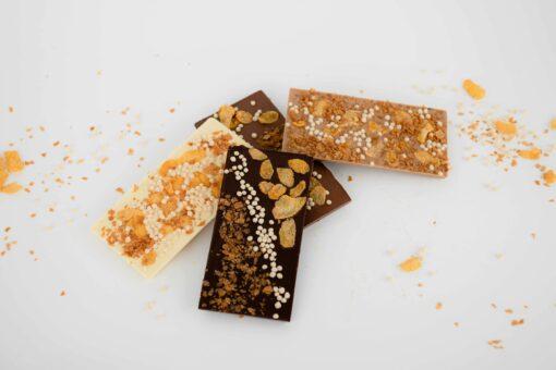 Schokolade Selber machen mit Bengelmann
